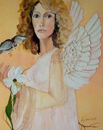Engel 2 von Krista Sydow