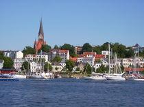 Flensburg St. Jürgen von volker nissen