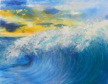 Die Welle von Sabine Berger