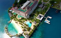 Palau - Palau Royal Resort von marcowand