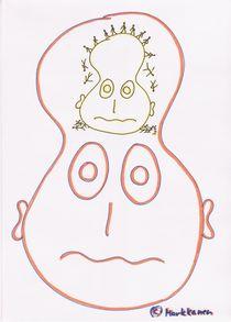 Head Gravity by markkanen