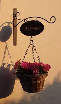 Romantic Welcome von mytown