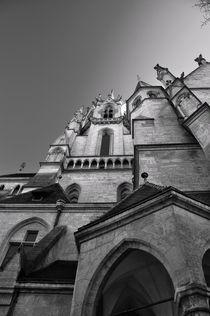 Kirche in SW by Thomas Train