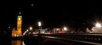 London Bridge  Big Ben von Thomas Train