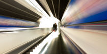 Tunnelblick by Thomas Train