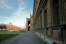 Schloss by Thomas Train