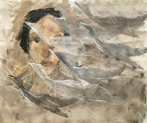 Gedanken, wiederkehrend von Christine Bader