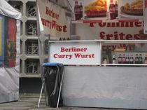 Berliner Currywurst by crasshofer