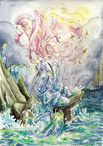 Wasser & Luft by Fireangels Verlag