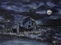 Indigo Nacht by Hilke Mueller