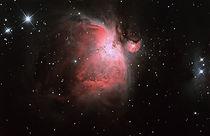 Orionnebel M42 by Christian Dahm