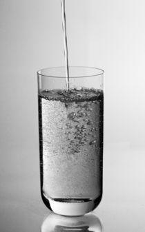 Mineralwasser von Christian Dahm