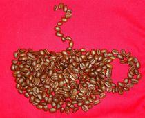 Coffee III von Marion Akkoyun
