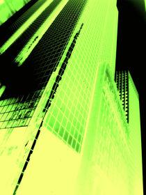 Green Tower von Andreas Kaczmarek