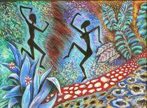 africa ama by Bernd D. Kugler