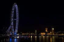 London Skyline by George Kay
