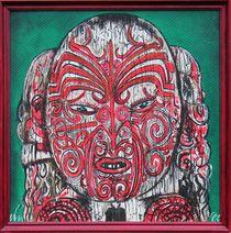 Maori 1 von Bernd D. Kugler