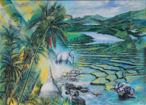 Sri Lanka by Bernd D. Kugler