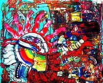 Gefühlspirale von Wolfgang Leng