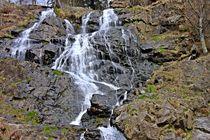 Naturwasserfall Todtnau I von emerson
