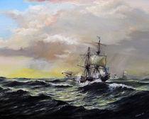 Vorm Wind von Arthur Williams