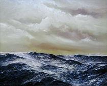 Deep Water von Arthur Williams