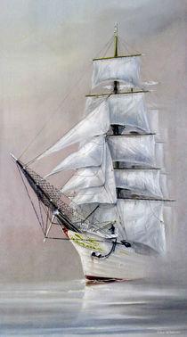 Dar Pomorza von Arthur Williams