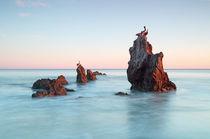 El Matador Beach von Rainer Grosskopf