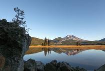 Sparks Lake von Rainer Grosskopf