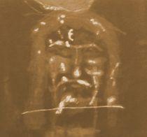 Turiner Grabtuch Negativ Shroud of Turin 06 von Bela Manson