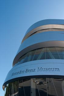 Mercedes Museum von safaribears