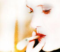 Die letzte Zigarette von Helmut Walter Halweg