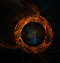 Feuerring by Frank Rebl