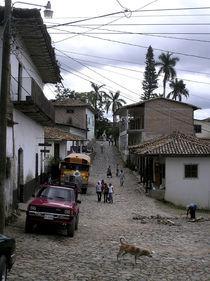 Honduras von Nora Bruns