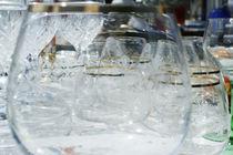 Gläser by Nora Bruns