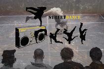 streetdance von kreativ4insider