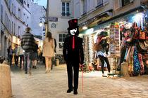 künstlerviertel montmartre paris von kreativ4insider
