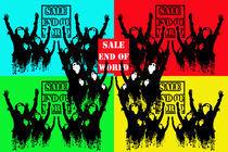 sale end of world by kreativ4insider