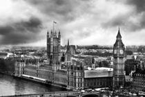 London´s Big Ben von miekephotographie