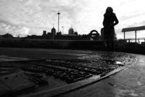Tower of London von miekephotographie
