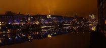 Bremer Schlachtezauber bei Nacht by miekephotographie