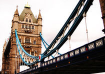 Londonbridge- London von miekephotographie