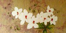 Orchideen by malatelierstuke
