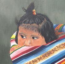 Indio - Kind by malatelierstuke