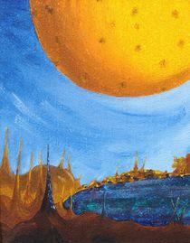 Utopia II von malatelierstuke