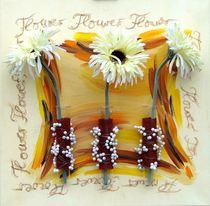 Flower by malatelierstuke