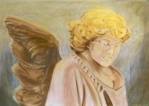 Engel Raphael von malatelierstuke