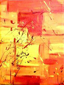 Impression Orange by malatelierstuke