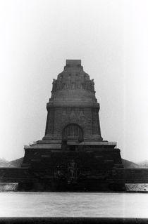 Völkerschlachtdenkmal Leipzig by frankenstein