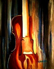 Meine Geige von tawin-qm
